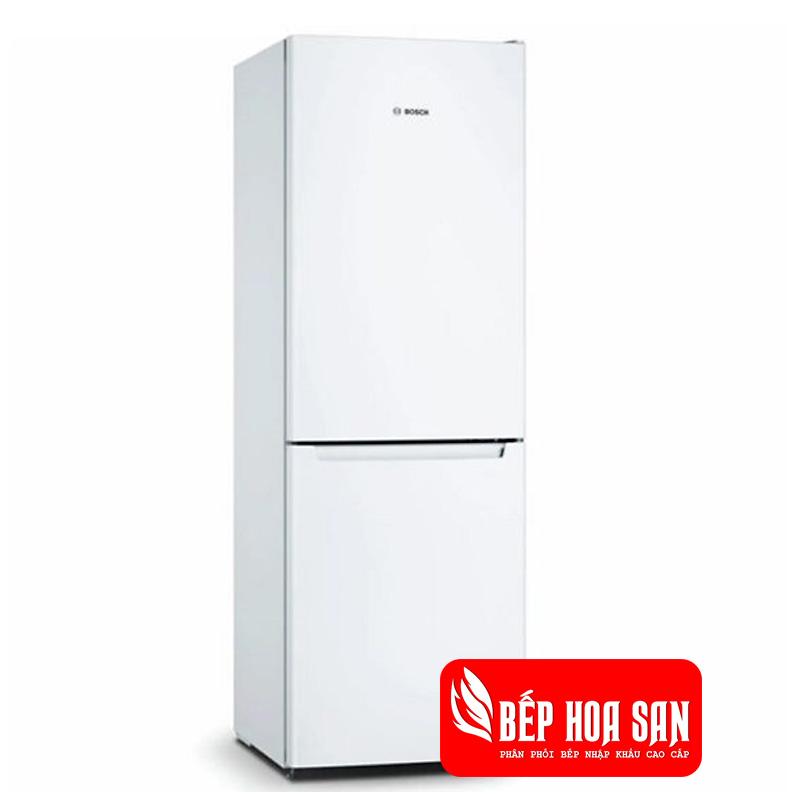 Hình ảnh tủ lạnh Bosch HMH.KGN33NW20G