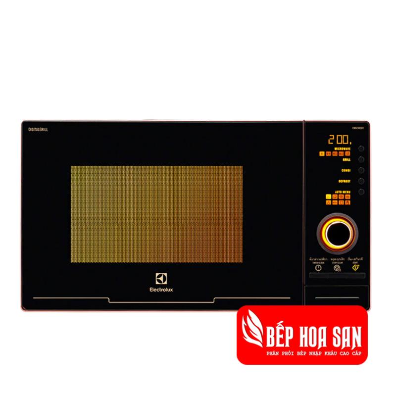 Hình ảnh Lò Vi Sóng Electrolux EMS2382GRI
