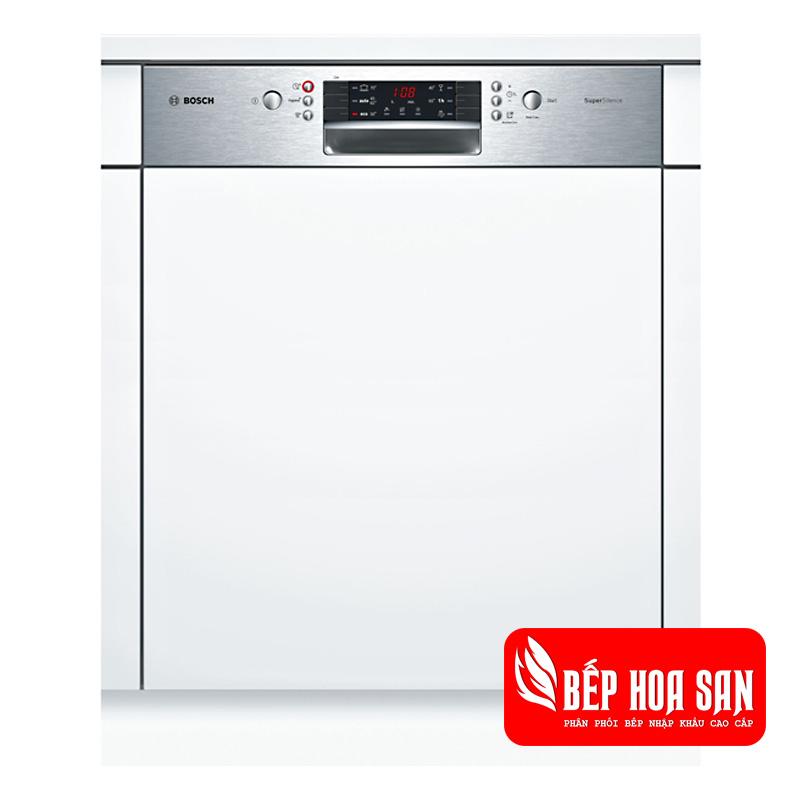 Hình ảnh máy rửa chén Bosch HMH.SMI46MS03E