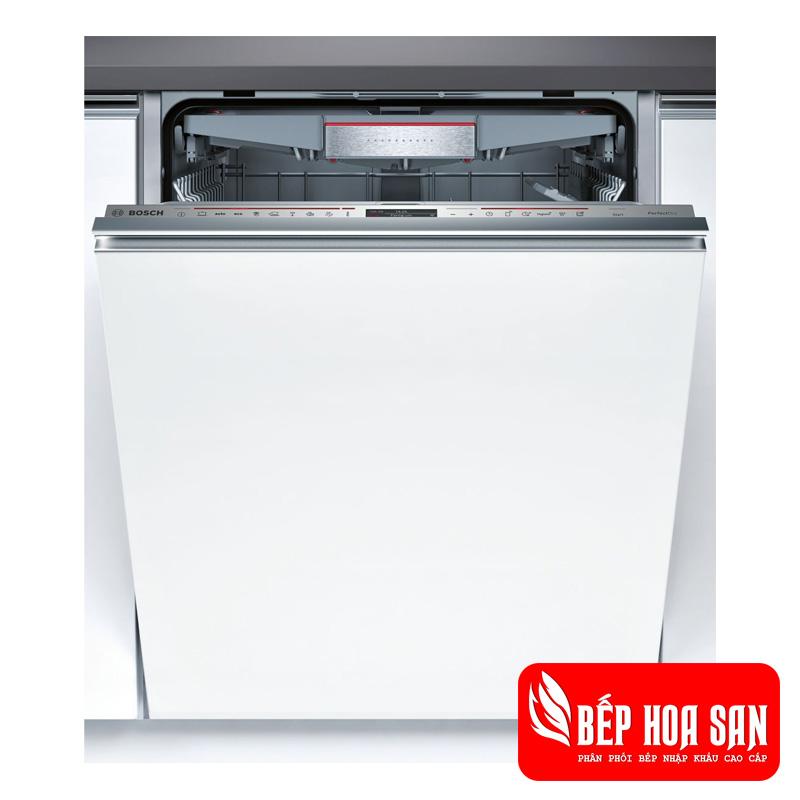 Hình ảnh máy rửa chén Bosch HMH.SMV68TX06E