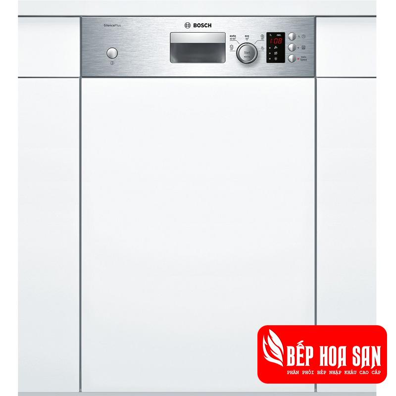 Hình ảnh máy rửa chén Bosch HMH.SPI50E95EU