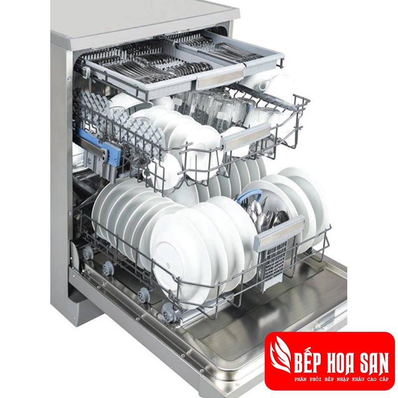 Hình ảnh máy rửa chén Hafele HDW-F60C 533.23.200