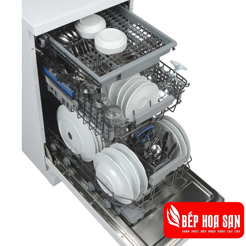 Hình ảnh máy rửa chén Hafele HDW-HI45A 533.23.275