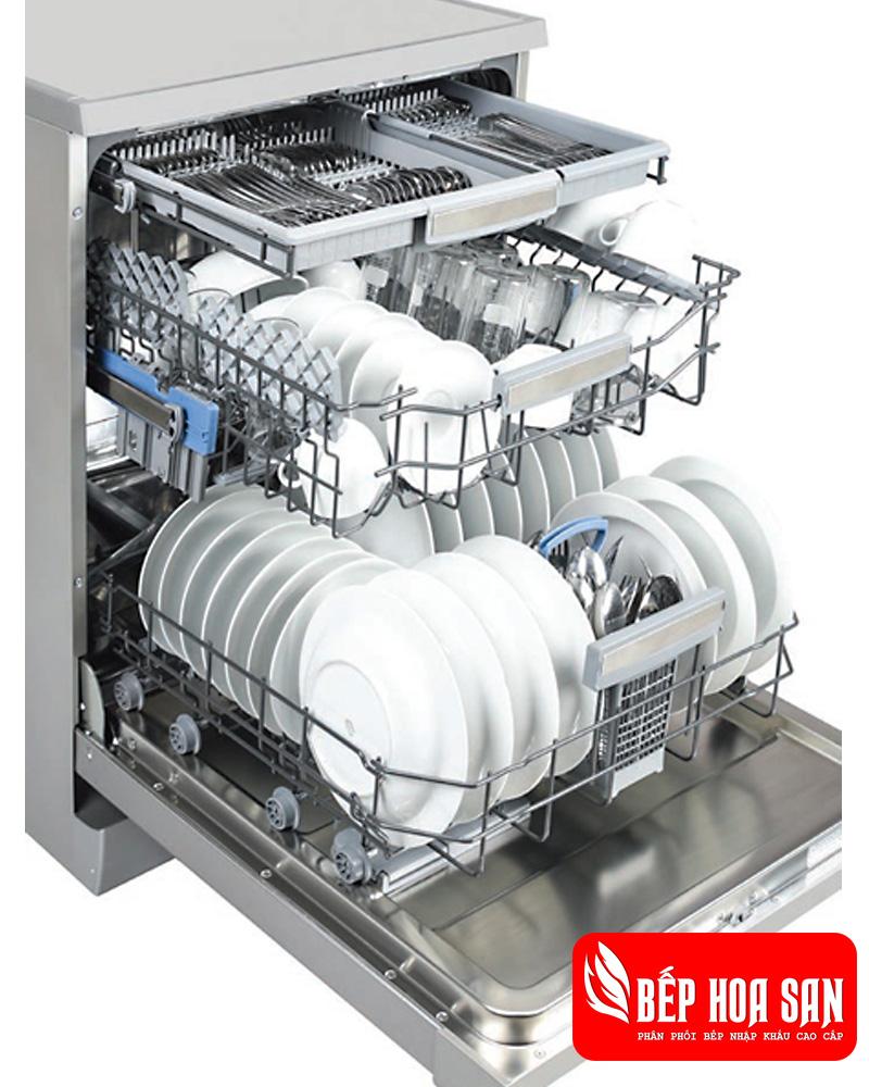 Hình ảnh máy rửa chén Hafele HDW-HI60C 553.23.120