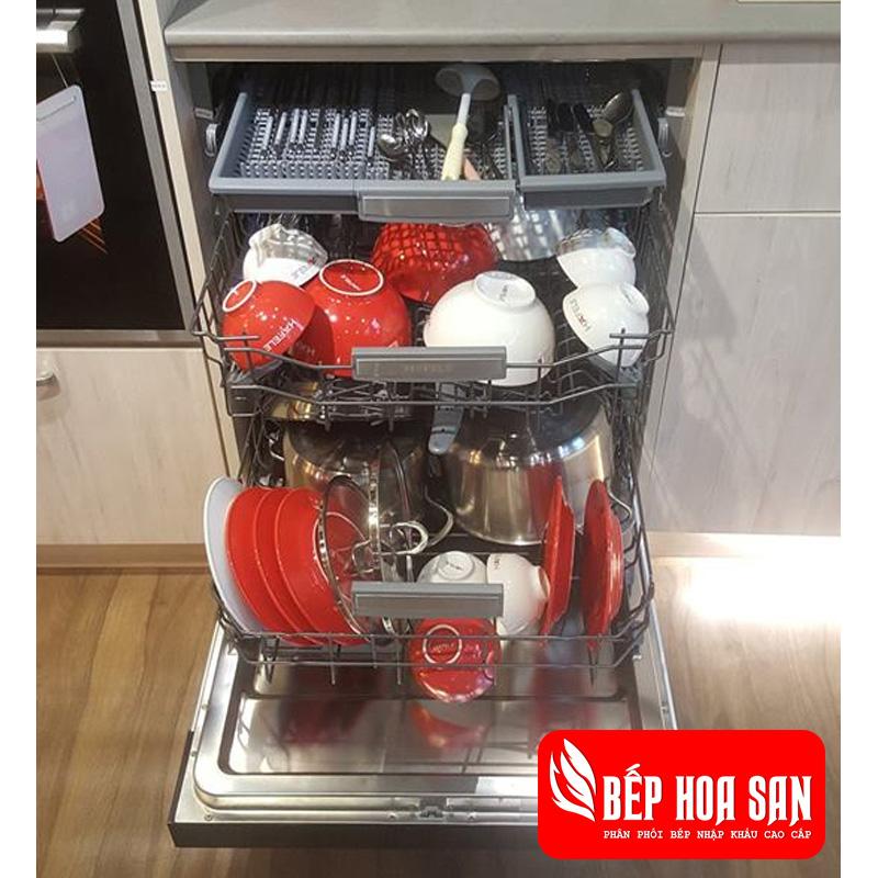 Hình ảnh máy rửa chén Hafele HDW-HI60C 533.23.210