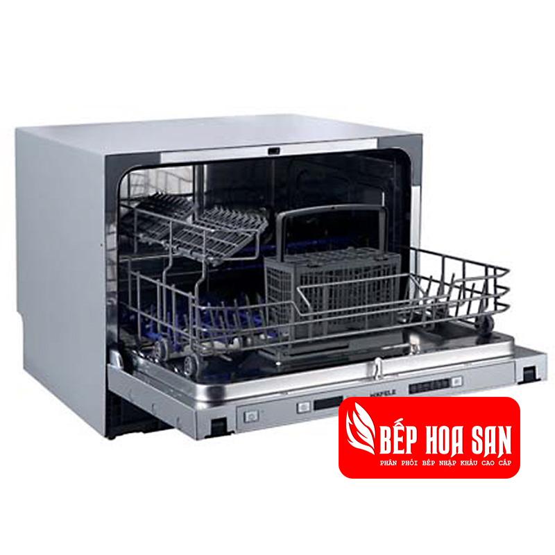 Hình ảnh máy rửa chén Hafele HDW-I50A 538.21.240