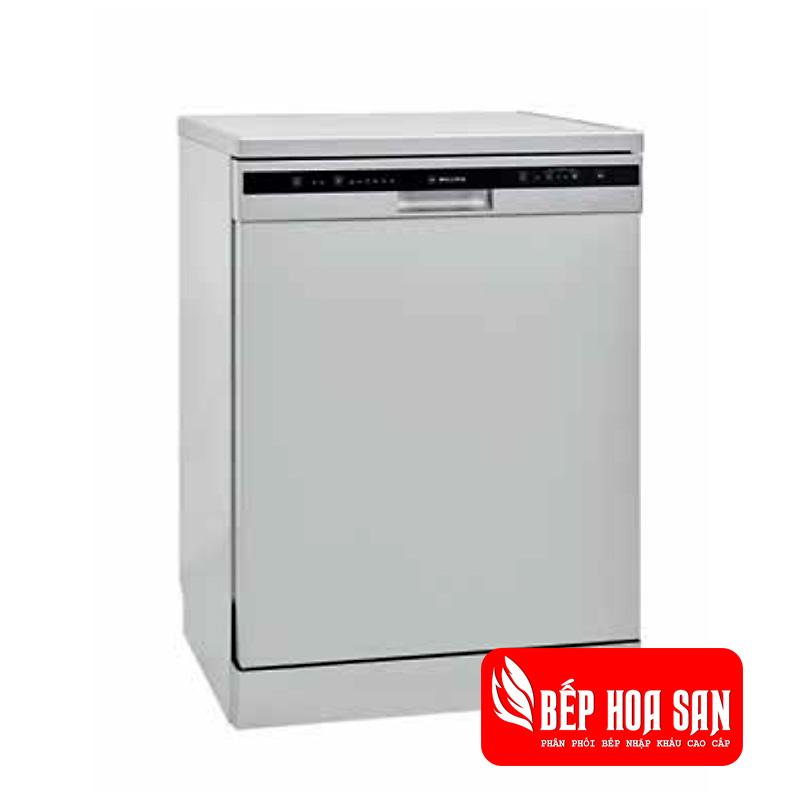 Hình ảnh máy rửa chén Malloca WQP12-5201E