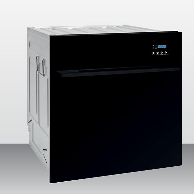 Hình ảnh máy rửa chén Malloca WQP6-87CP